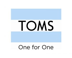 Empreendedorismo Social - Tom's Shoes