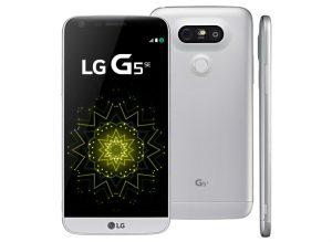 Lojas Americanas Celulares | LG G5 SE