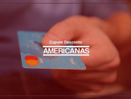 CARTÃO DE CRÉDITO AMERICANAS Aumento