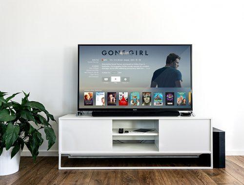 Shoptime TV's