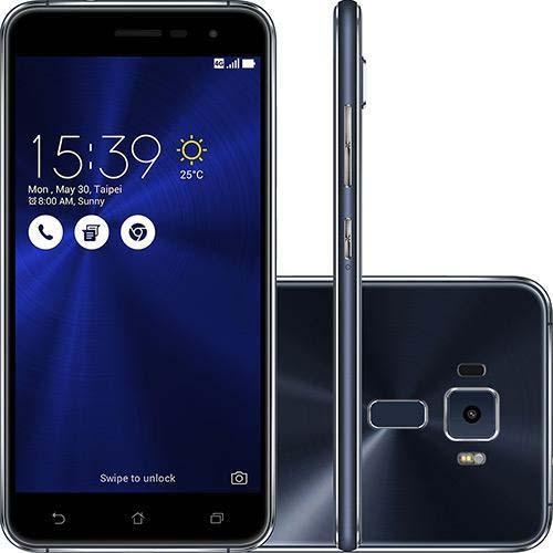 Azus Zenfone 3 | Lojas Americanas Smartphone