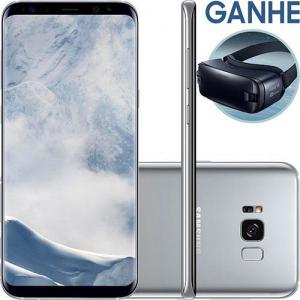 Smartphone Samsung Galaxy S8+ | Lojas Americanas Smartphone