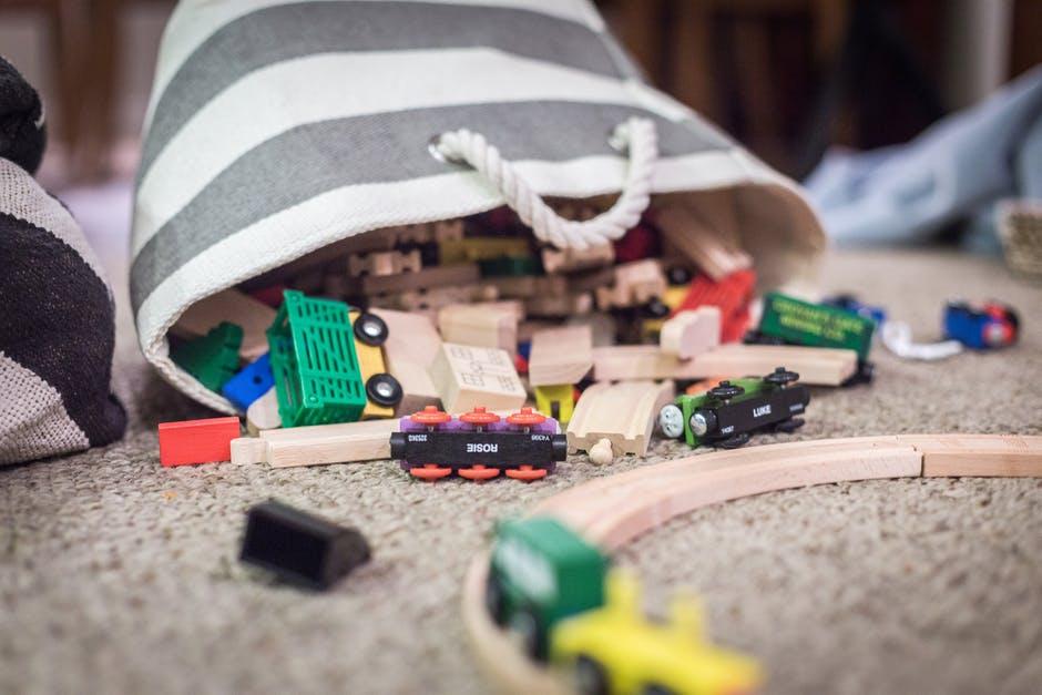 Lojas Americanas Brinquedos