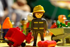 Lojas Americanas Brinquedos   Playmobil