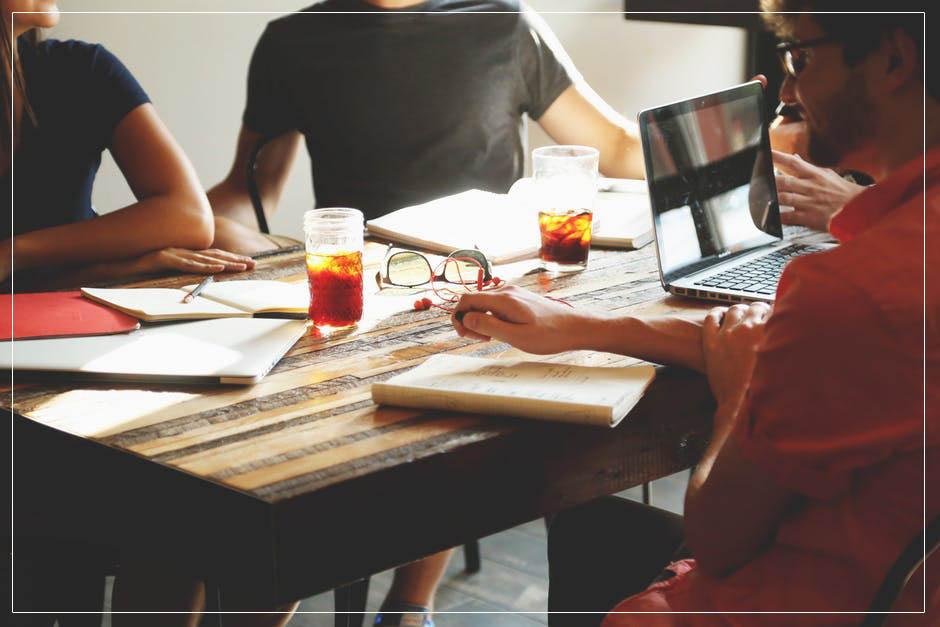 Coworking - Impacto Social