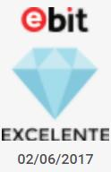 Certificado Diamante - Ebit | A Shoptime é confiavel?