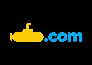 Logo Submarino Celulares