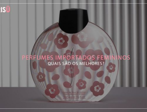 Melhores Perfumes importados femininos
