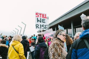feminismo luta