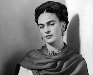 Feminismo - Frida Kahlo