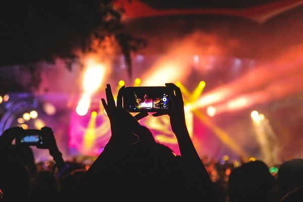 melhores celulares com camera