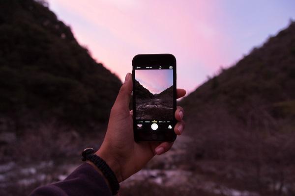 melhores celulares