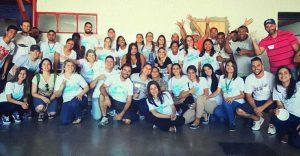 Banho Solidario