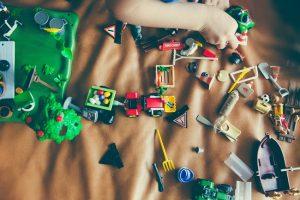 doacao de brinquedos