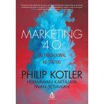 Melhores Livros - Marketing 4.0 Philip Kotler