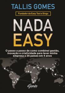 Livro: Nada Easy