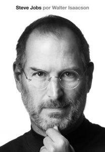 Livros para negócios | Steve Jobs