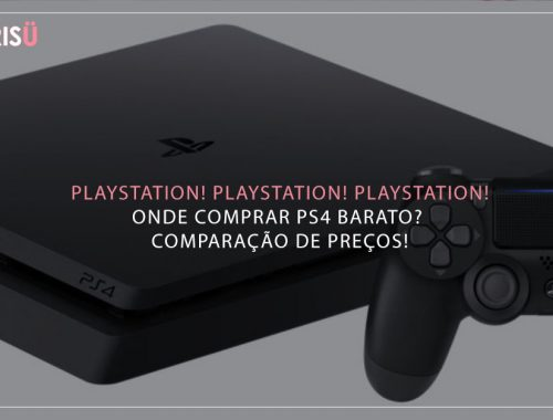 Playstation 4 barato