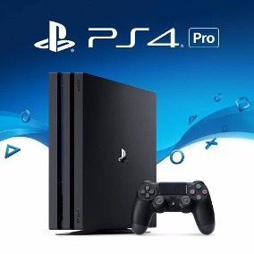 Sony-PlayStation4-Pro-Console