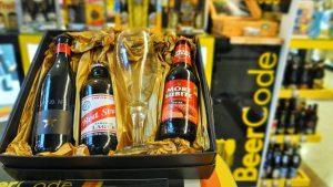melhores presentes para namorado - cerveja