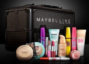 maleta-maquiagem-maybelline melhores marcas de maquiagem