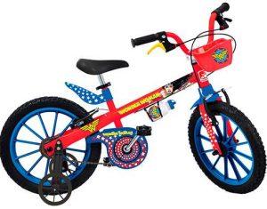 melhores marcas de bicicleta - bandeirantes_mulher_maravilha
