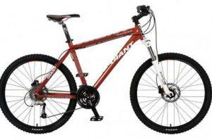 melhores marcas de bicicleta - giant_passeio