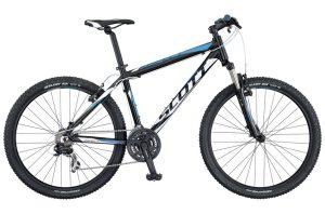 melhores marcas de bicicleta - scott