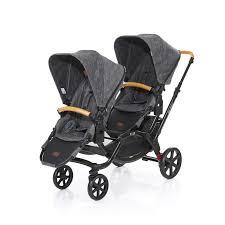 melhores marcas de carrinho de bebe -ABC_Design_Wood