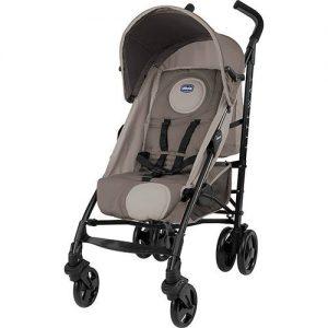 melhores marcas de carrinho de bebe -Passeio_Chicco_Lite_Way