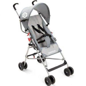 melhores marcas de carrinho de bebe -Way_Cinza_Weego