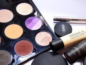 melhores marcas de maquiagem kiko