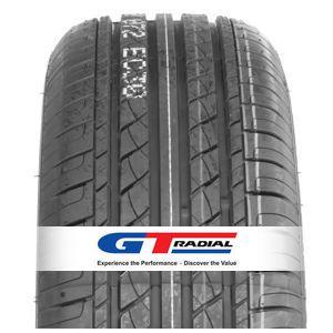 melhores marcas de pneus - gt radial