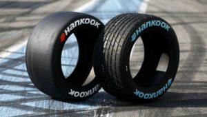 melhores marcas de pneus - hankook