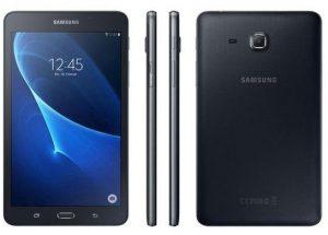 melhores marcas de tablet - Samsung Tab A SM-T280