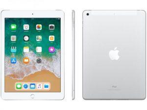 melhores marcas de tablet - iPad_9.7