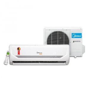 melhores marcas de ar condicionado midea_liva_wifi