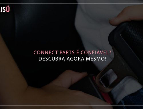 Connect Parts é confiável