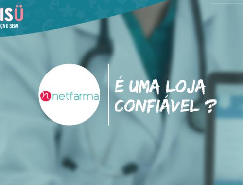 Netfarma é confiável?