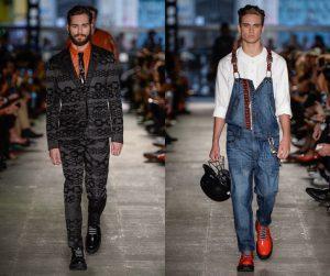Melhores marcas de roupas masculinas