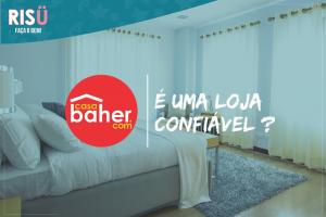 Casa Baher é confiável?