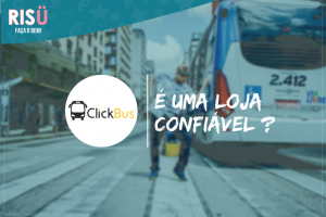 Click Bus é confiável?