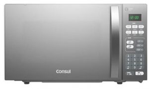 As melhores marcas de micro-ondas: Consul CM020AF
