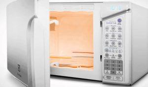 As melhores marcas de micro-ondas Electrolux MEP41