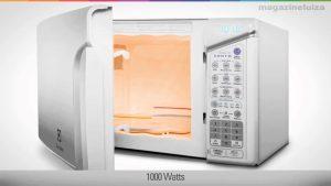 As melhores marcas de micro-ondas: Electrolux MEP41