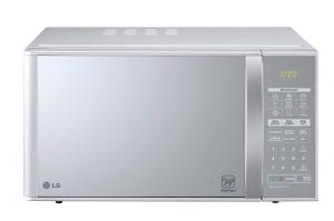 As melhores marcas de micro-ondas: LG MH7053R