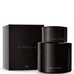 Melhores perfumes do Brasil: Attractive