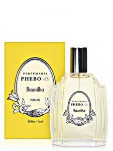 Melhores perfumes do Brasil: Baunilha Phedo