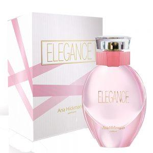 Melhores perfumes do Brasil: Elegance