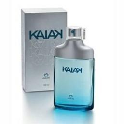 Melhores perfumes do Brasil: Kaiak Tradicional